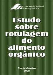 Rotulagem do Alimento Orgânico