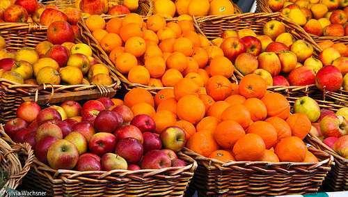 Boas práticas de pós-colheita de frutas e hortaliças
