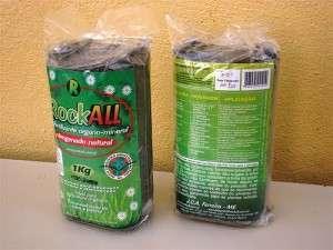 MS: Fertilizante orgânico a partir dos recursos locais, assentamento