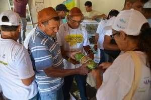 Agricultores no Semiárido garantem solo com manejo ecológico