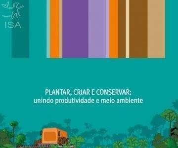 Plantar, Criar e Conservar
