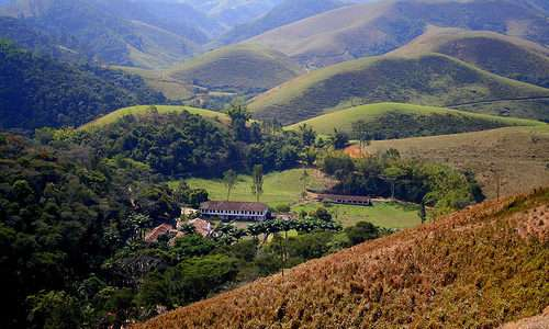 AgroBrasília 2014: Embrapa apresenta serviços ecológicos
