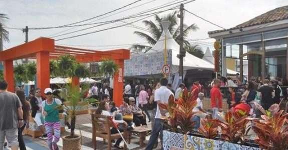 CI Orgânicos participou do festival de gastronomia em Macaé