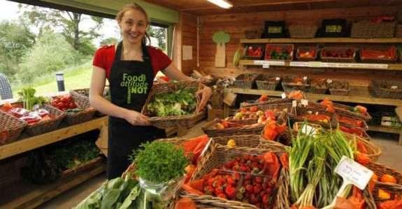 Comércio de alimentos saudáveis tem alta de 98% em 5 anos e supera demanda no mercado tradicional