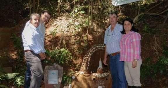 Exemplo para o Brasil, Paraná recupera 8 mil nascentes