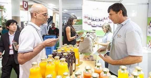 Participamos de encontro de parceiros da Campanha Brasil Saudável e Sustentável