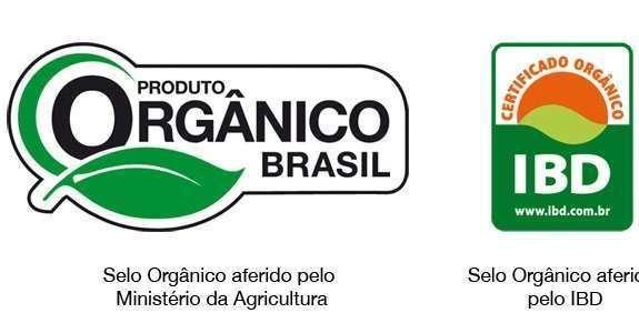 O que é analisado para certificação da produção orgânica