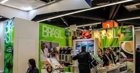 Chamada: Promoção Comercial Internacional da Agricultura Familiar de base agroecológica e orgânica