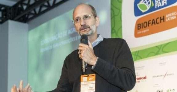 Rogério Dias fala sobre o avanço da produção orgânica no país