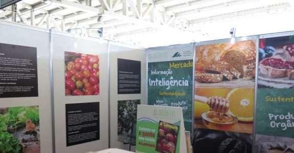 SNA e CI Orgânicos marcam presença no Green Rio 2016