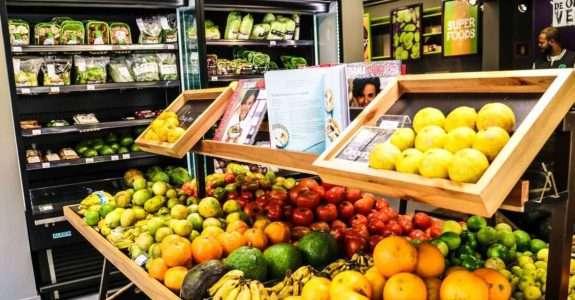 Produção orgânica mais que dobra em três anos no Brasil