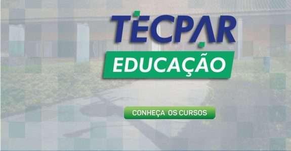 Tecpar Educação promove curso de formação de auditores em orgânicos