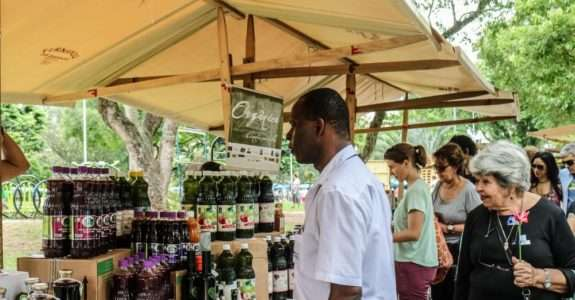 Orgânicos: relações com o mercado na profissionalização dos agricultores