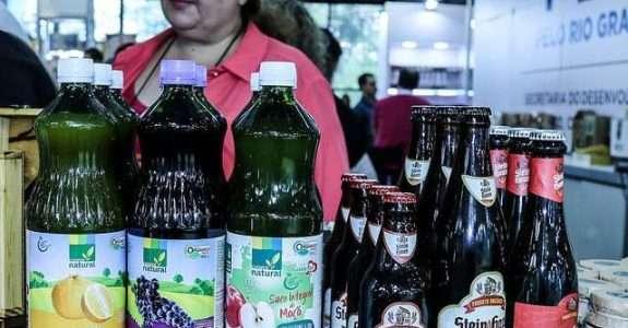 De olho no mercado – Green Rio 2013