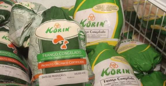 Para conquistar mais espaço, Korin investe em novos produtos