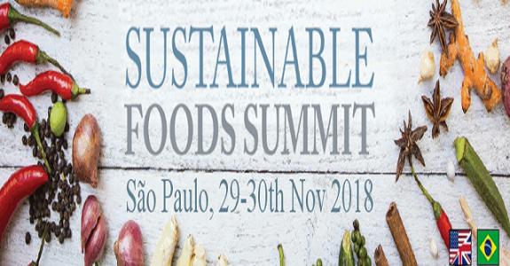 Evento internacional sobre sustentabilidade será realizado em São Paulo