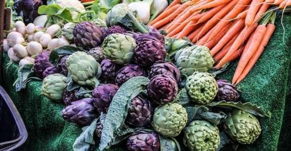 Um de cada cinco brasileiros consome orgânicos