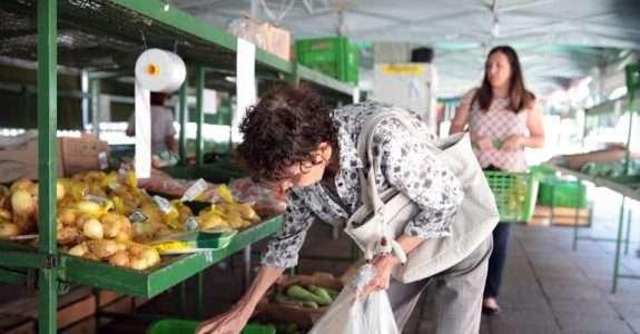 Campanha nacional mostra benefícios dos orgânicos para saúde e meio ambiente