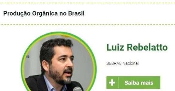 Produção orgânica do Brasil é destaque na Bio Brazil Fair 19
