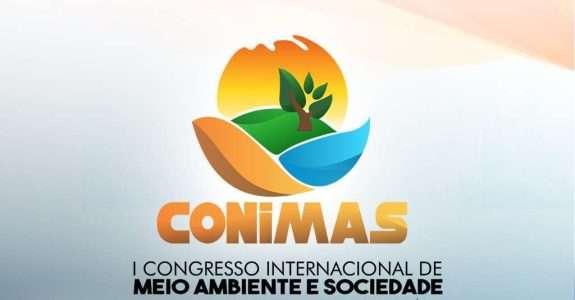 1º Congresso Internacional de Meio Ambiente e Sociedade