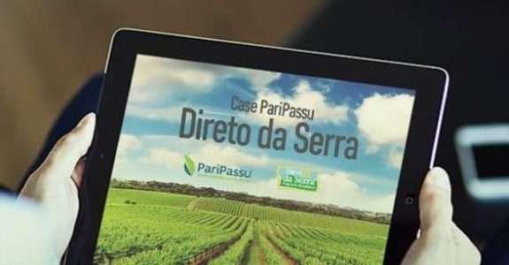 Estudo de Caso Direto da Serra: PariPassu