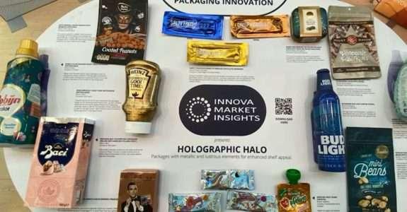 Confira as tendências de embalagens de alimentos Anuga 2019