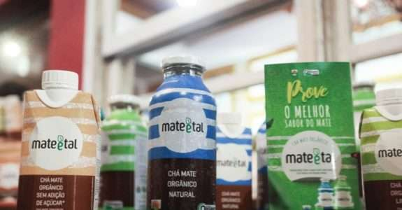 Chá mate orgânico é a bebida energética ideal para o verão