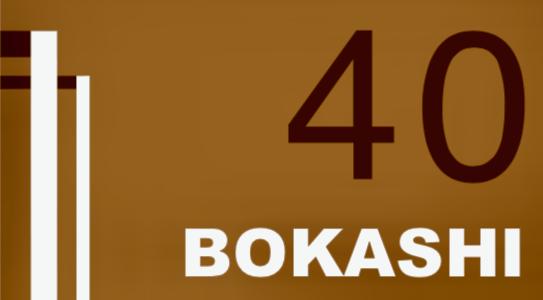 Bokashi adubo orgânico fermentado