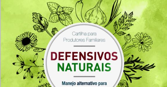 """Defensivos Naturais: Manejo alternativo para """"pragas""""e doenças."""