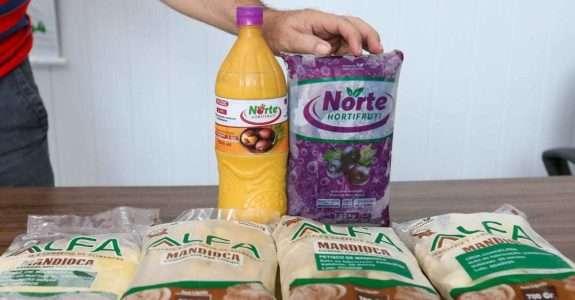 Mais nutritivo que o açaí, o buriti tem se tornado grande fonte de renda para produtores do Juruá